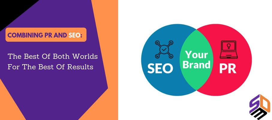 How to Combine PR with SEO for the Biggest Success 1
