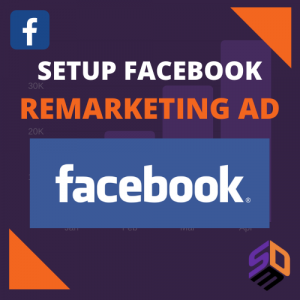 Conversion: Add Facebook Pixel for tracking past website visitors