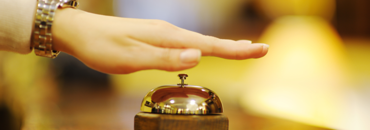 What the hospitality industry is teaching us 19