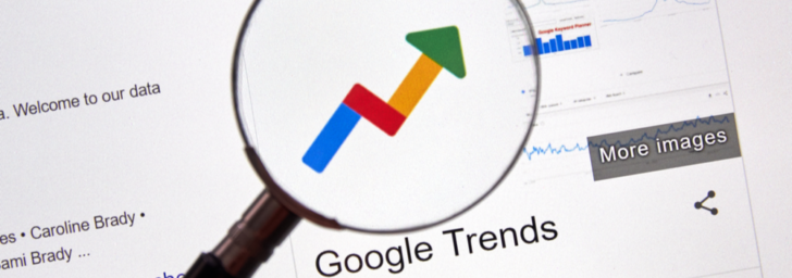 Google trends in COVID-19 times and how to use them in your content strategy 14